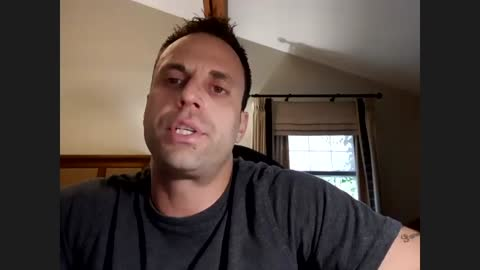 The Biz Of Covid Ep.8 First Responder Michael Spadafora-Why Government Vaccine Mandates Must Stop!