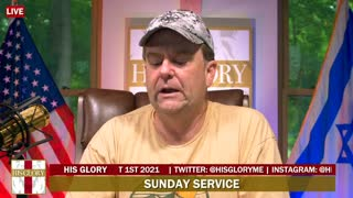 Sunday Service: August 1st 2021
