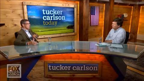 Who framed Michael Flynn? Tucker Carlson Special
