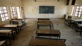 Some 150 students missing after Nigerian school raid