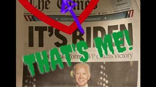 Trumping Biden