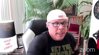 "3.3.21 Scott McKay ""Patriot Streetfighter""'s Interview with Sheriff Mack"