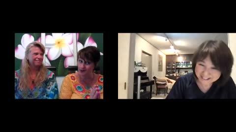 Interview with Janet Ossebaard June 2021 Part 2
