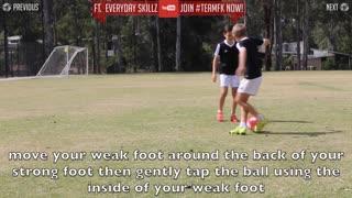 Easy Football Skills