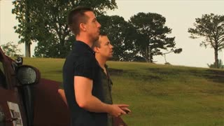 Storm Chasers: Mississippi Monster