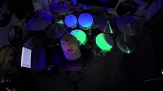Hotel California Drum Cover, The Eagles