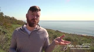 JOHN CRISTANI , $10,000 DAILY SUPER AFFILIATE SYSTEM