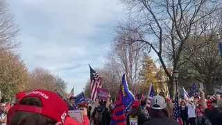 Fighting for Trump Rally-6