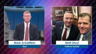 Schaftlein Report | Georgia Senate Races with Matt Stout