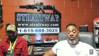 Straitway Truth Radio Broadcast 01-01-21