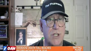 Tipping Point - Makenzie Bennet interviews Dan Schneider on the Opioid Epidemic