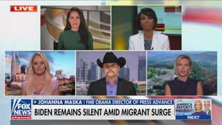 Tomi Lahren on the border crisis