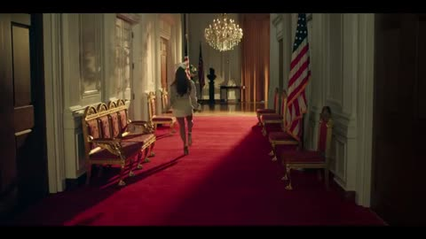 Ariana Grande - positions (official video