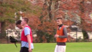 Soccer Camp Montevallo (part 6)