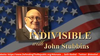 Indivisible with John Stubbins Interviews General Michael Flynn