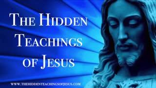 The hidden true about jesus