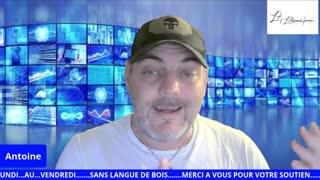 SUD RADIO Message d'un Ancien General Français
