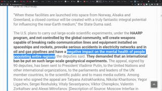 Directed energy weapons targeted