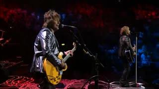 Bon Jovi Live - Captain Crash & The Beauty Queen From Mars
