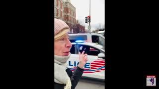 Katie Hopkins BLASTS Liberals Over Their False Narrative Within Washington D.C