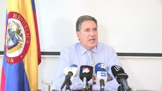 Embajador de Colombia en Uruguay dice no tener relación con hallazgo de droga en su finca