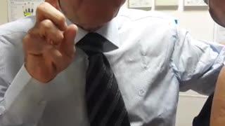 Dott Petrella e Il Vaccino Magnetico