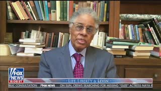 """Thomas Sowell - America At """"Point Of No Return"""" If Biden Elected"""