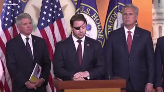 Dan crenshaw;American should have right to sue chinese government