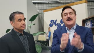CBJ Real News Podcast Show (Part 191): Maricopa County and Mike Lindell