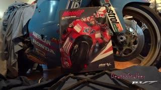 MotoGP Season in Review 2007 by Julian Ryder