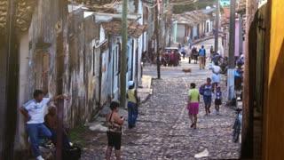 Cuban Entrepreneur Opposes Communist Push