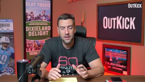 Clay Travis Adds Much Needed Common Sense to the Transgender Sports Debate