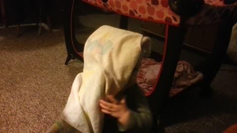 Haley playing