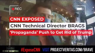 Newest CNN exposed on Trump propaganda