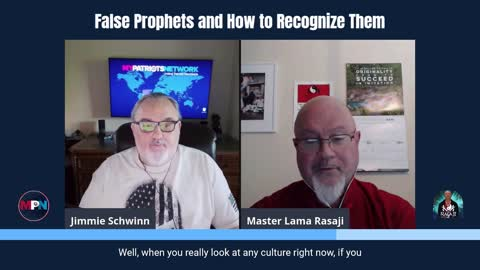 False Prophets and How to Recognize Them