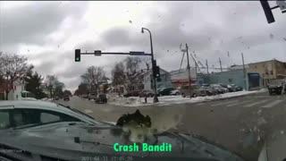 Car Crash Compilation _ Truck Crash _ Driving Fails _ Roadrage _ Idiot Drivers_ Dashcam #29
