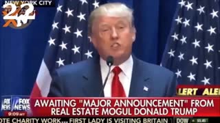 Donald Trump Is Hilariously Honest