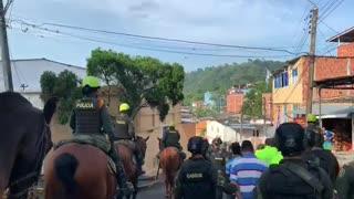 Desarticulada banda de microtráfico que delinquía desde el norte de Bucaramanga