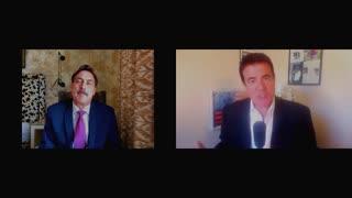 Mike Lindell on the Graham Ledger Show 3-3-21