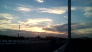 So Beautiful Nature and Clouds
