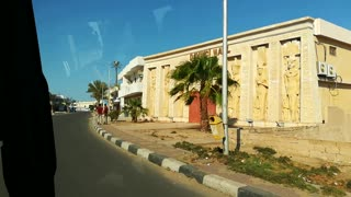 Summer Vacation In Dahab Old Town Beauty For Tourists