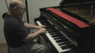 Samba Pa Ti - By Santana - Performed by Chris Huebner