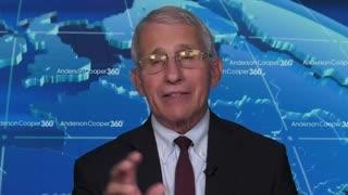 Dr. Fauci on Biden's vaccine mandates