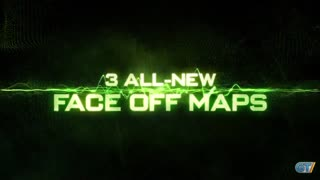 Call of Duty Modern Warfare 3 - Chaos Pack Trailer