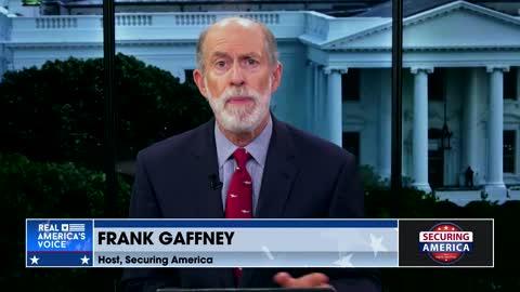 Frank Gaffney's 9/11 Monologue - 09.10.21