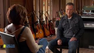 Bruce Springsteen trash-talks Trump AGAIN