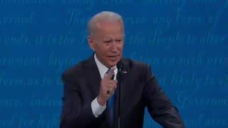 "FLASHBACK: Joe Biden Says Hunter ""Has Not Made Money in China"""