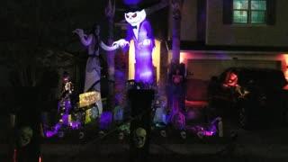 DIY 2020 Halloween Decorations