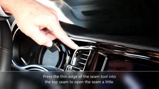 Dodge Durango: Phone Mount / A-Tach 50254 Installation Video