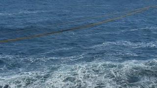 Slacklining Over the Ocean in Hawaii